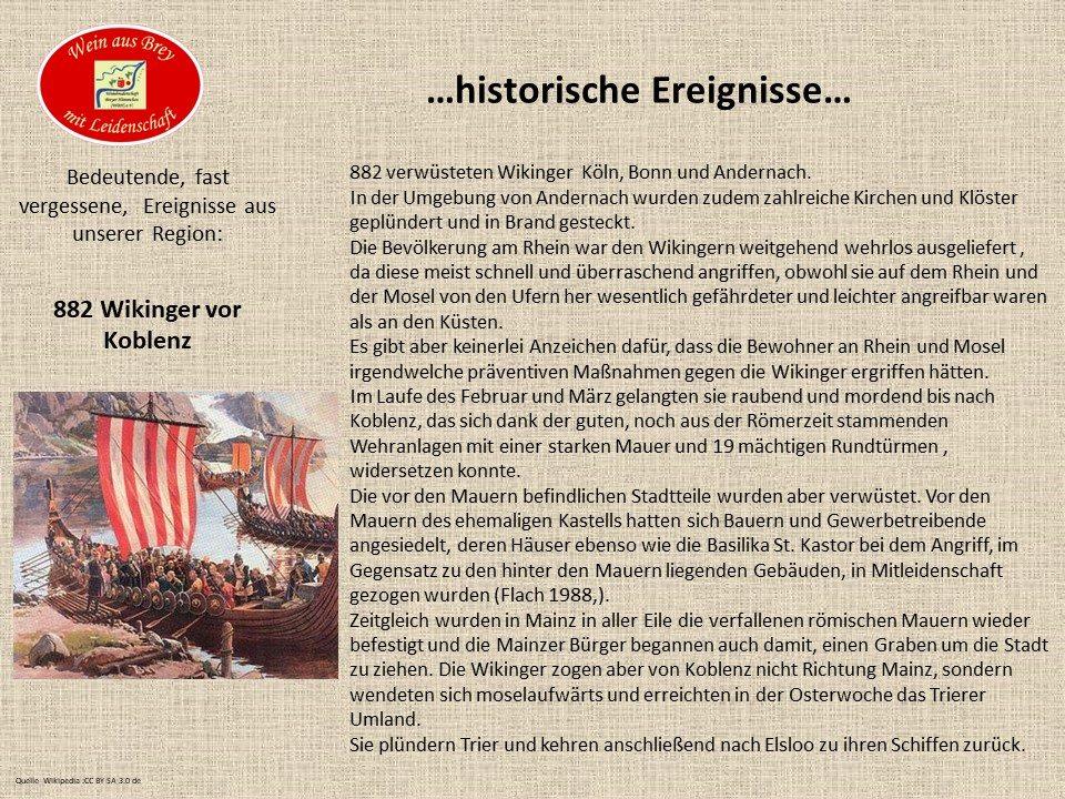 ...Angriff auf Koblenz...