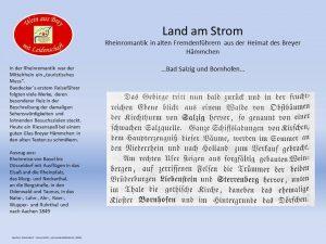 ...Rheinreise...